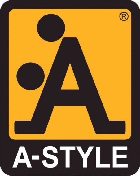"""In 1991, the Italian clothing company A-Style created a stylized """"A"""" that intentionally looks like two people having sex to create provocative buzz. More than 20 years later, many people still don't realize the company's in on the joke."""