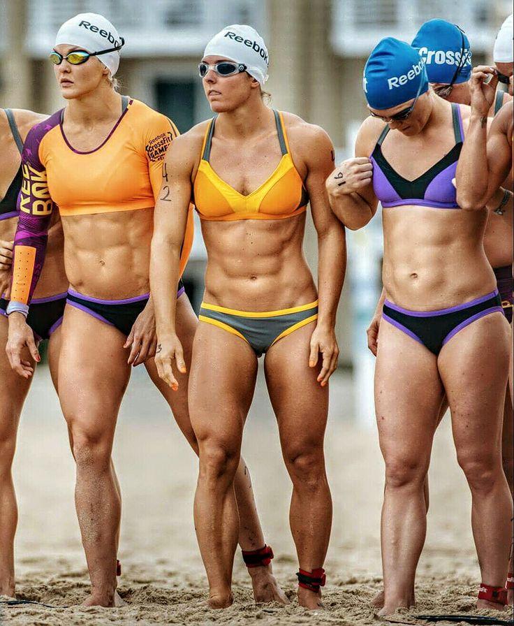 Crossfit Body Women 569 best images...