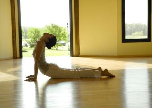 Bí Quyết tập Yoga giảm cân - HATHA Fitness & Yoga