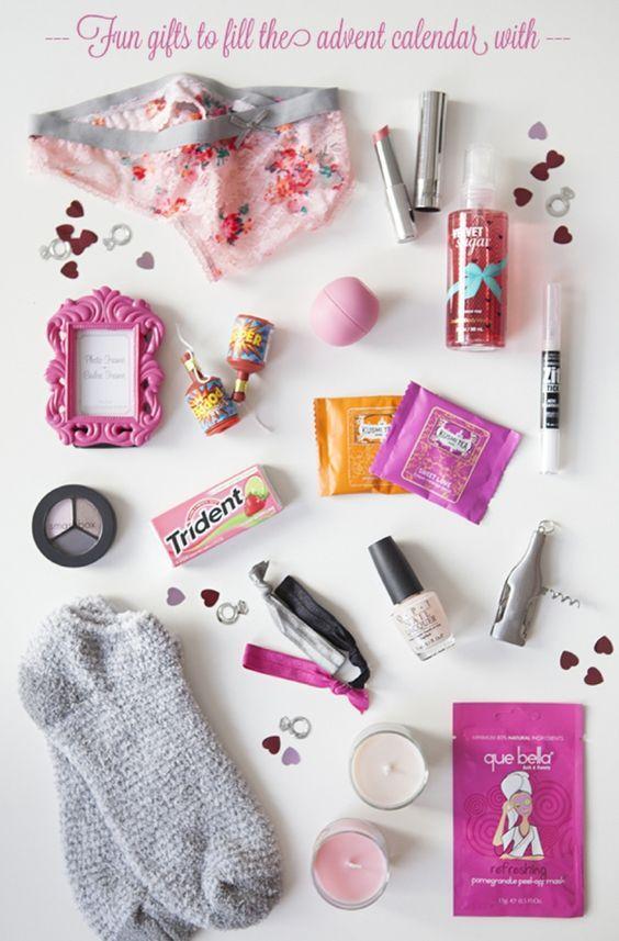 Advent Calendar Gift Ideas Uk : Best ideas about bridesmaid survival kits on pinterest