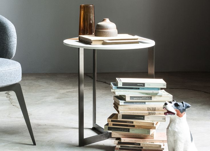 Sign Coffee Table by Lema