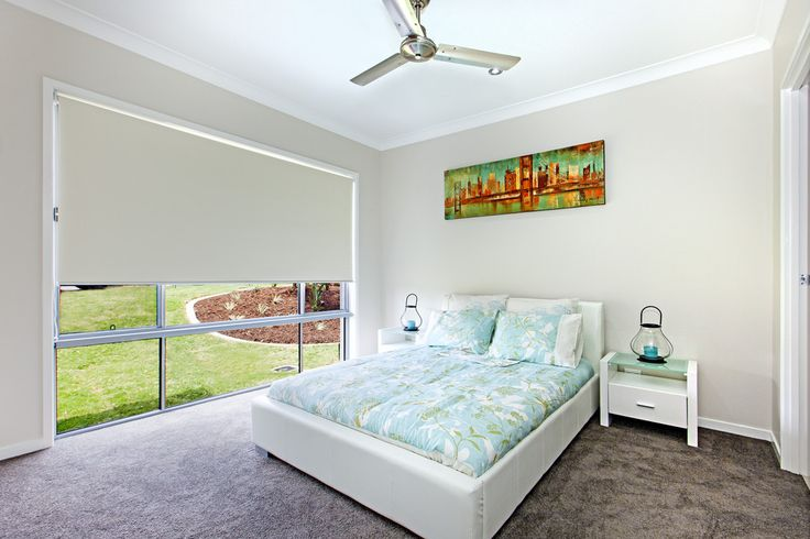 Hope Island Display Bedroom