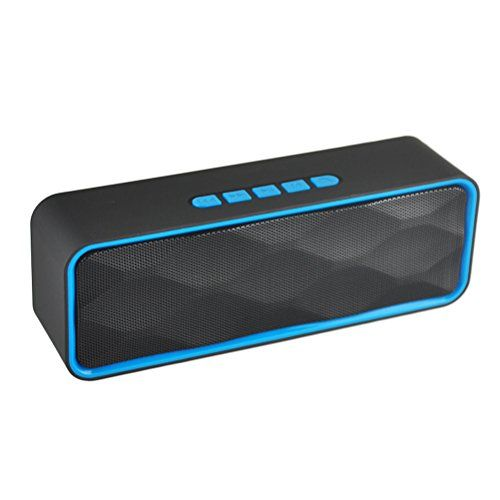 62 best general computer speaker sets images on pinterest music introducing sicneka protable bluetooth speaker dual speaker super bass stereo sound subwoofer with fm radio builtin thecheapjerseys Gallery