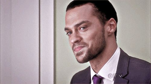 Pin for Later: 16 Times Jackson Avery Is Hands Down the Hottest Part of Grey's Anatomy Hhhruhh.