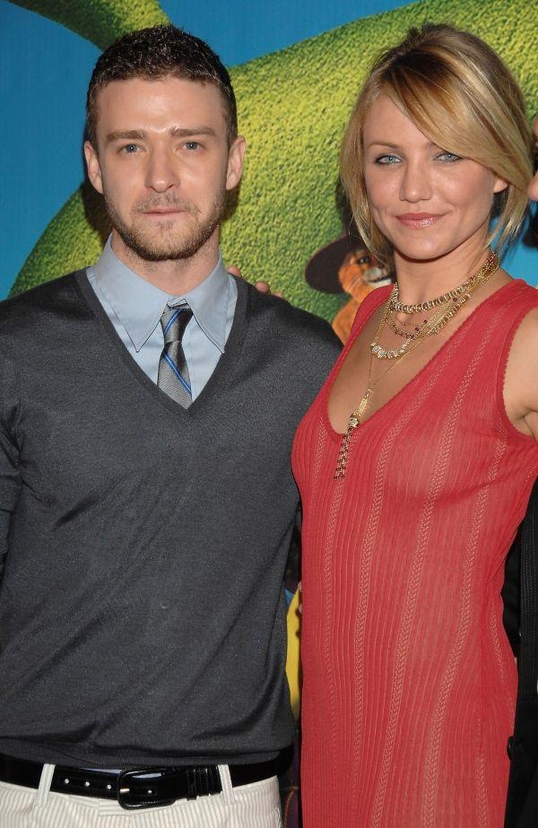 Cameron Diaz And Justin Timberlake - 23 photos - Celebrities Photos