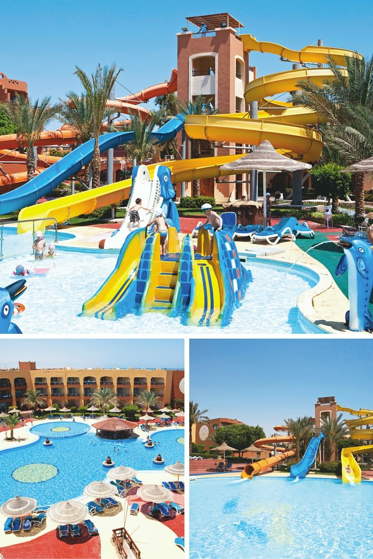 ***Today's Top Deal***  4 * luxury in #Egypt with a HUGE 53% saving! #Redsea #Deal
