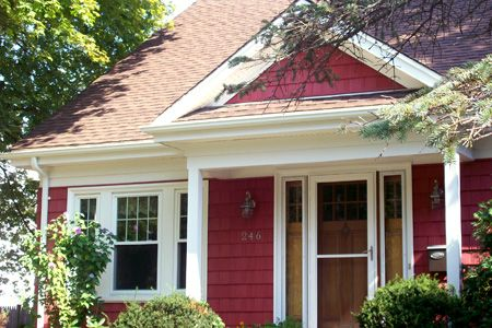 9 Best Images About Home Styles Cape Cod On Pinterest Home Exterior Paint Colors And Dormer