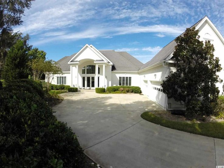Pin en Myrtle Beach Million Dollar Homes