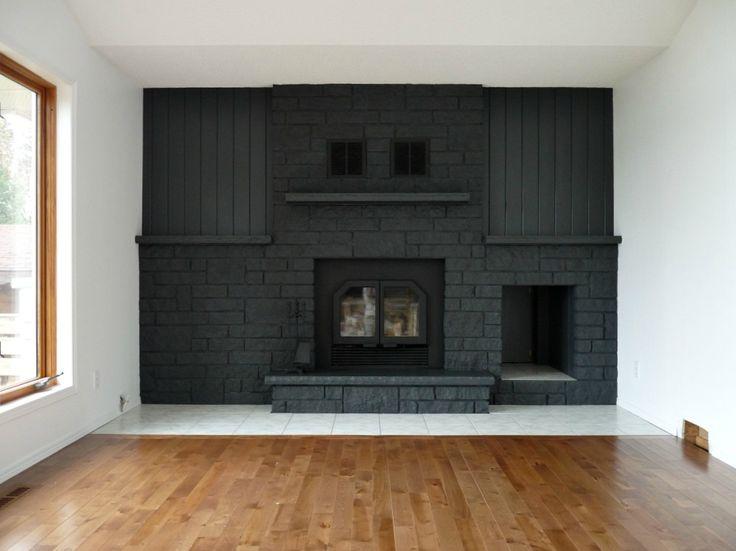 Gray Painted Rooms best 25+ dark gray paint ideas on pinterest | dark doors, grey