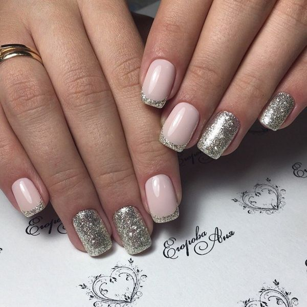 Nail Trends of the New Year 2017 - Reny styles