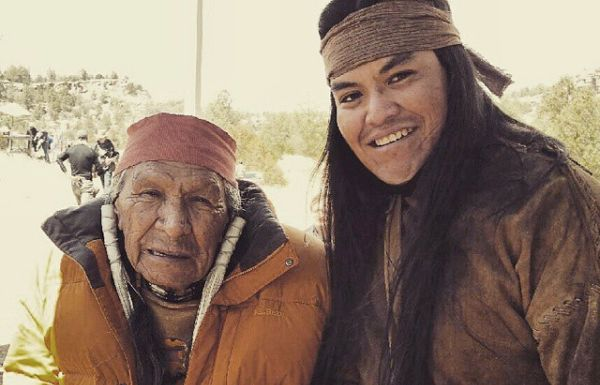 Native Actors Walk off Set of Adam Sandler Movie After Insults to Women, Elders  Read more at http://indiancountrytodaymedianetwork.com/2015/04/23/native-actors-walk-set-adam-sandler-movie-after-insults-women-elders-160110