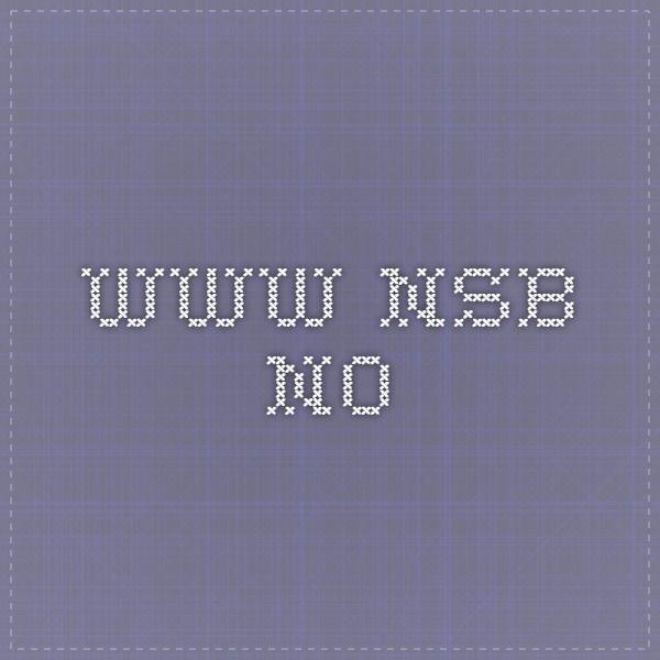 www.nsb.no