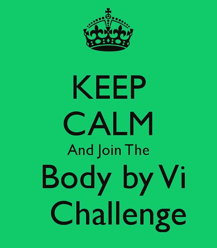 Body by Vi is in Noord-Amerika het snelst groeiende afslank- en fitnessnetwerk. Met als missie wereldwijd obesitas en overgewicht te bestrijden. Project10 daagt iedereen uit 10 pond te verliezen of zelfs 10 pond spiermassa op te bouwen. En nu verovert de Body by Vi Project10 Challenge ook Nederland!