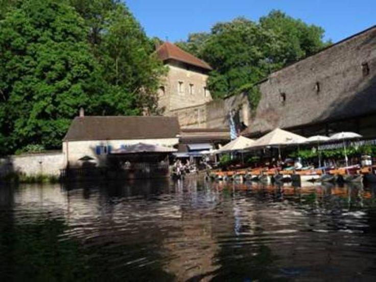 Heimatliebe: unsere 7 Sehnsuchtspunkte aus Augsburg