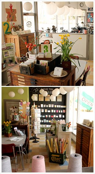 Our stationery store... Echo Letterpress in Jeffersonville, NY. We design and letterpress print cards, notes, tags, and other fun paper goodies.