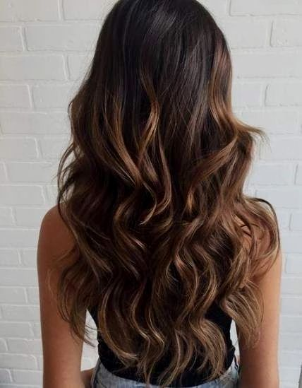 Here are the 100 best #hair trends for the year 2020. In this gallery you will find #hairstyles for all seasons. These hairstyles are ranging from the sleek to chic, easy to do to messy ones. No matter what you are wearing, for a women her hairstyle is the most important part of her look. In a couple of minutes you can