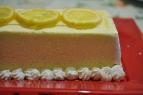 Ci sono molti modi per realizzare un Semifreddo al limone. A me piace la versione più semplice, dove il sapore del limone deve essere l...