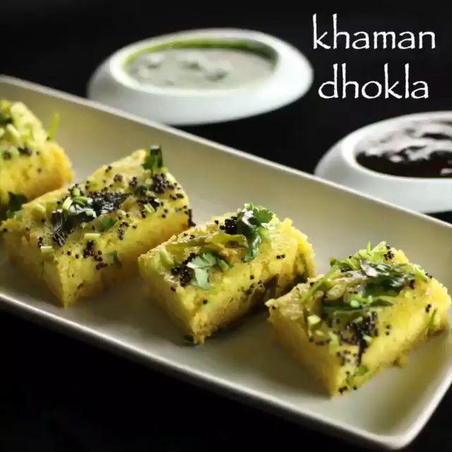 Dhokla Recipe Hebbars Kitchen - Super Mogu