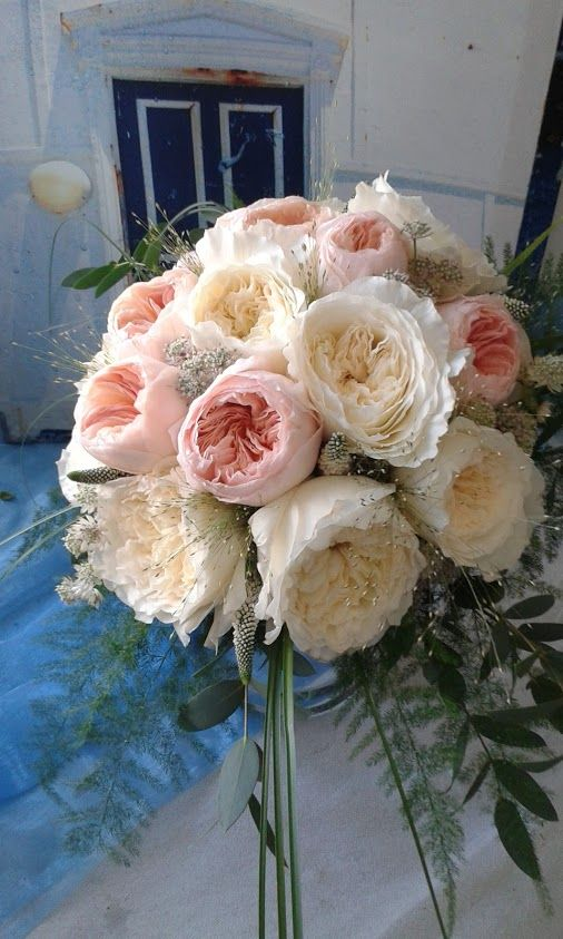 weddings - Συλλογές - Google+                                     Our famous Scented  Garden Roses of David Austin Luxury Collection www.flowers4u.gr  Flowers Papadakis est 1989  Athens Greece Official sales point