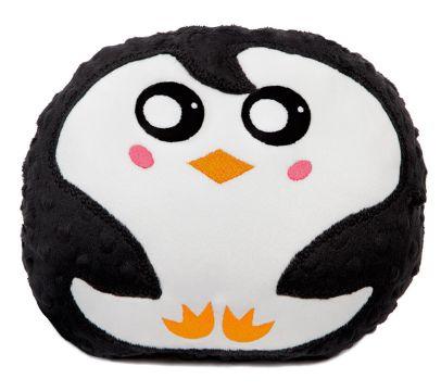 minky plush toy maskotka pluszowa pingwin pinguin