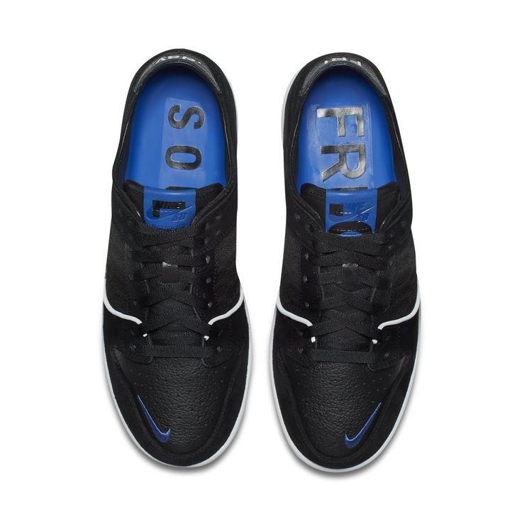 Soulland x Nike sb dunk low@ Nike UK