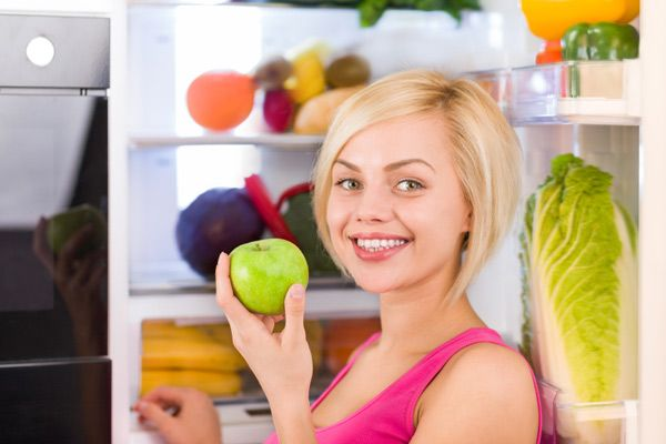 Healthy fridge audit: Dr. Joey on what should (and shouldn't) be on your shelves