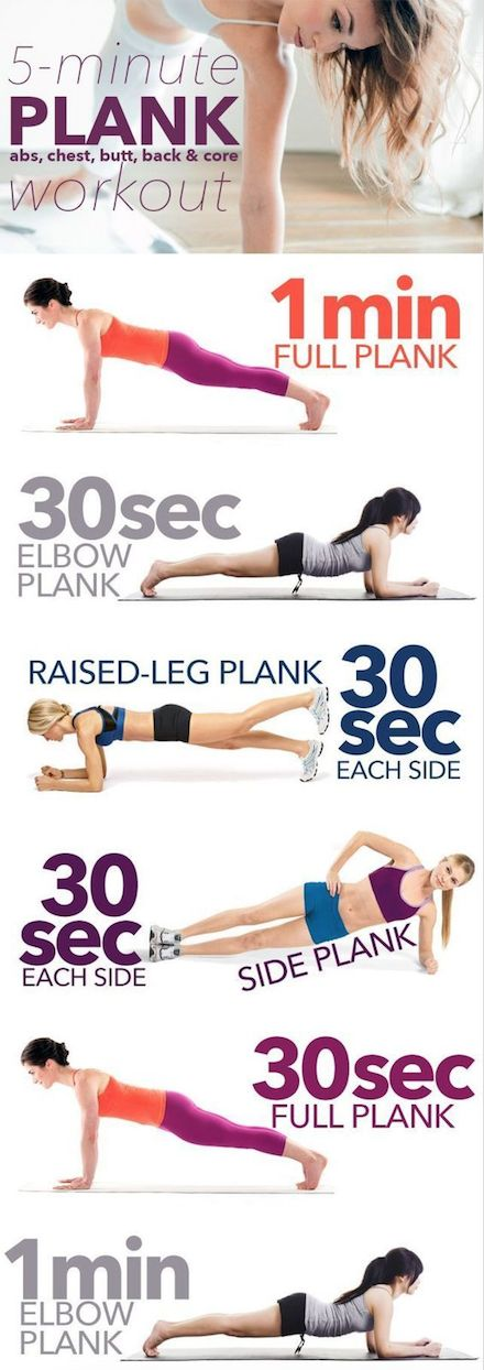 Das ist echt intensiv! KLasse Übungen für Bauch, Beine, Po! #fitness #training #flacherbauch