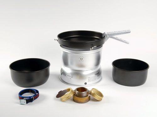 Xtend-Angebote Trangia Sturmkocher UL 25-5: Category: Campingausrüstung > Outdoorküche Item number: 20000228004 Price: 94,90 EUR…%#Outdoor%
