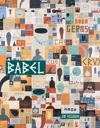Babel: Jim Houser by Jim Houser