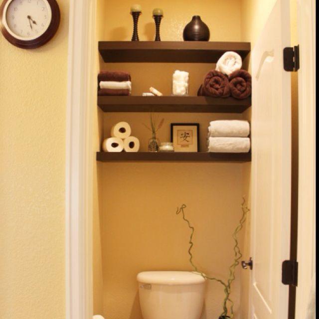 Master Bathroom Idea Home Ideas Pinterest Badrum House Och Design