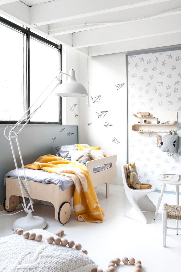 Kinderkamer Kinderkamer Verlichting : Idee?n over kinderkamer ...