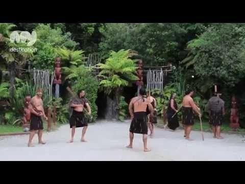Top 10 Rotorua - YouTube