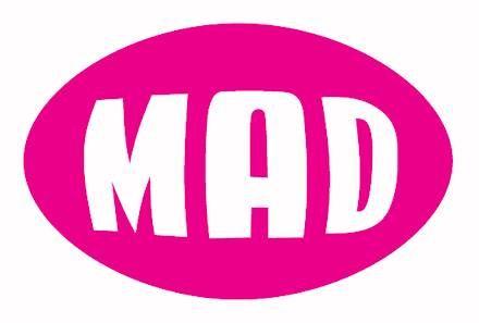MAD <3