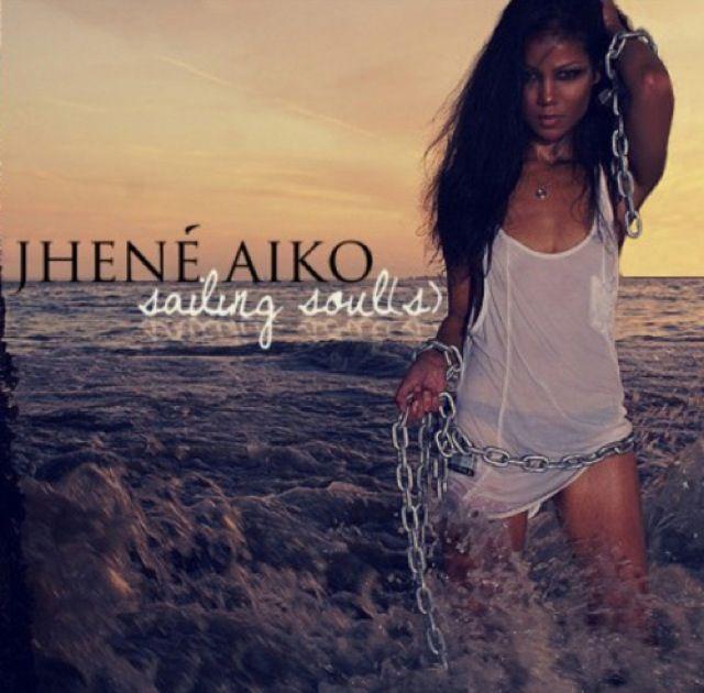 44 Best Jhene Aiko Images On Pinterest