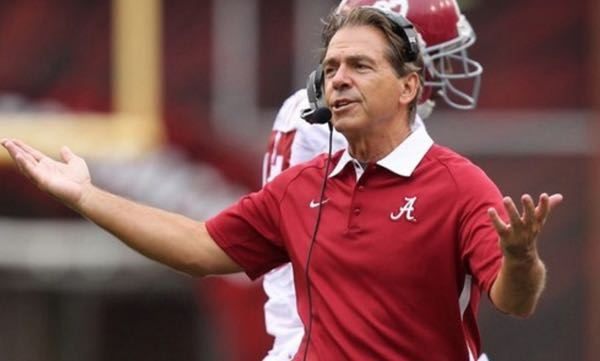 Maurice Smith's mother rips Nick Saban for blocking son's transfer to Georgia - http://www.truesportsfan.com/maurice-smiths-mother-rips-nick-saban-for-blocking-sons-transfer-to-georgia/