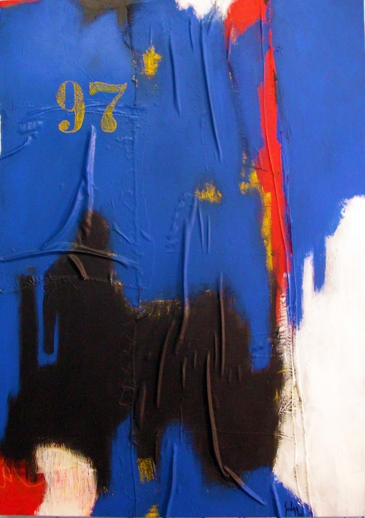 Chema Senra - QuatreVingtDixSept (2012)