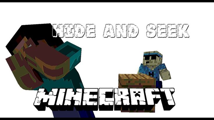 Minecraft Map Review : Lost Forest Hide and Seek