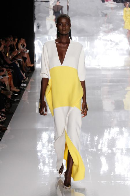 Toya's Tales: What Will Catch My Eye?: Chado Ralph Rucci: My Faves From the Spring 2013 Chado Ralph Rucci Collection