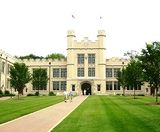 Learn About The College of Wooster and What It Takes to Get In: College of Wooster