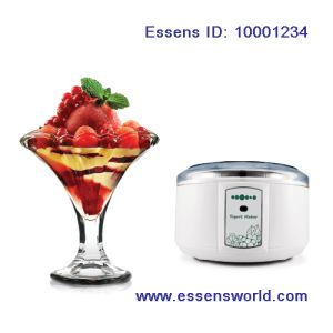 """#ESSENS #Colostrum dietary #supplement #Probiotics - Yogurt created from for/prebiotic mixture ESSENS represents the so-called """"functional food"""". I.e. a food produced from naturally occurring ingredients that are in addition to the nutritive value and positive effect on the health of the consumer. To be part of Essens Style log in www.essensworld.com and register for free with ID:  1010002981"""