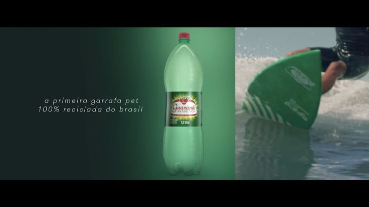 #BORALÁ RECICLAR O SURF 'Nature recycles'ㅣGuaraná Antarcticaㅣby Saatchi & Saatchi, Sao PauloㅣDescription: The campaign film Rewind, will run online, promoting the initiative and raising awareness about the correct way to dispose of PET bottles, most commonly used for soft drinks, and the environmental importance of recycling. Through a series of slow motion suequences played in rewind, we can see how recycling can help repair the damage that modern life has done to the world. #PR #Drink…