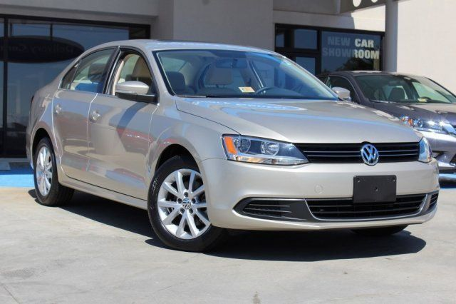 2014 Volkswagen Jetta, 3,057 miles, $19,936.