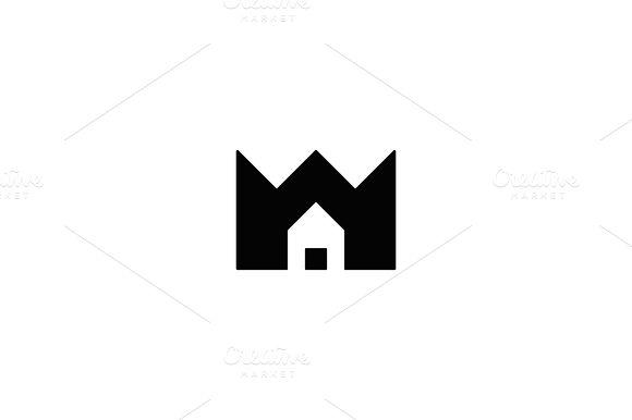 Royal Home Logo on @graphicsmag