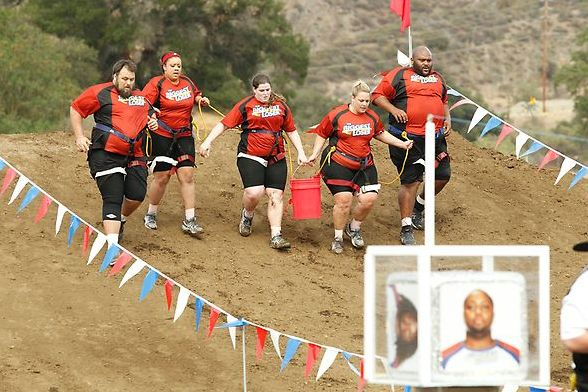 The Biggest Loser 2013 Season 15 Recap: Episode 2 A Game of Chance | Gossip and Gab