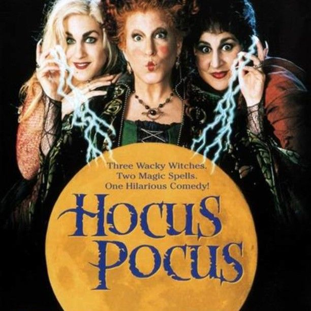Movie of the night....yes again...with the kids. Hocus Pocus and its on at 6, 8, 10, 12 & 2.... #hocuspocus #SaturdayNightMovie #Saturday #allnight #Halloween #movies