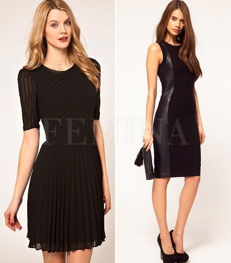Karcsúsító kis fekete ruhák | femina.hu#kepgaleria#kepgaleria