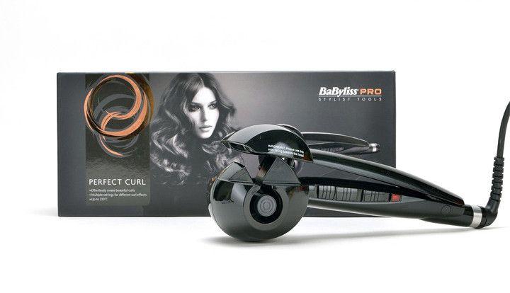 Купить Плойка для волос BaByliss PRO Perfect Curling BAB2665E, стайлер для волос | Магазин Умный Гаджет