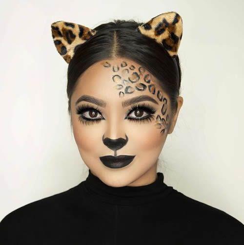 20 ideias de Maquiagem de Carnaval