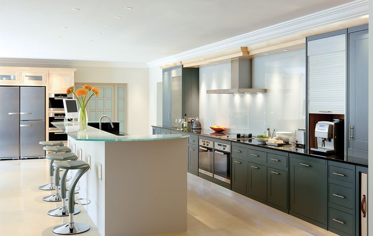 Smallbone of Devizes | Metropolitan Kitchen Collections | Metropolitan Kitchen Designs
