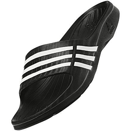 adidas Women's Duramo Sleek Sliders, 12£